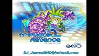 DJ James BND - Kick Da House Jam ( Hardstyle Hard House Jumper)