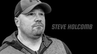 Steve Holcomb Tribute