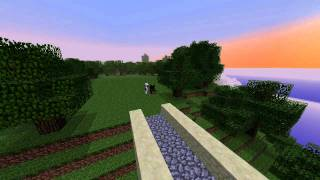 Месть Херобрина - 12 эпизод - Minecraft сериал (закл. эпизод)