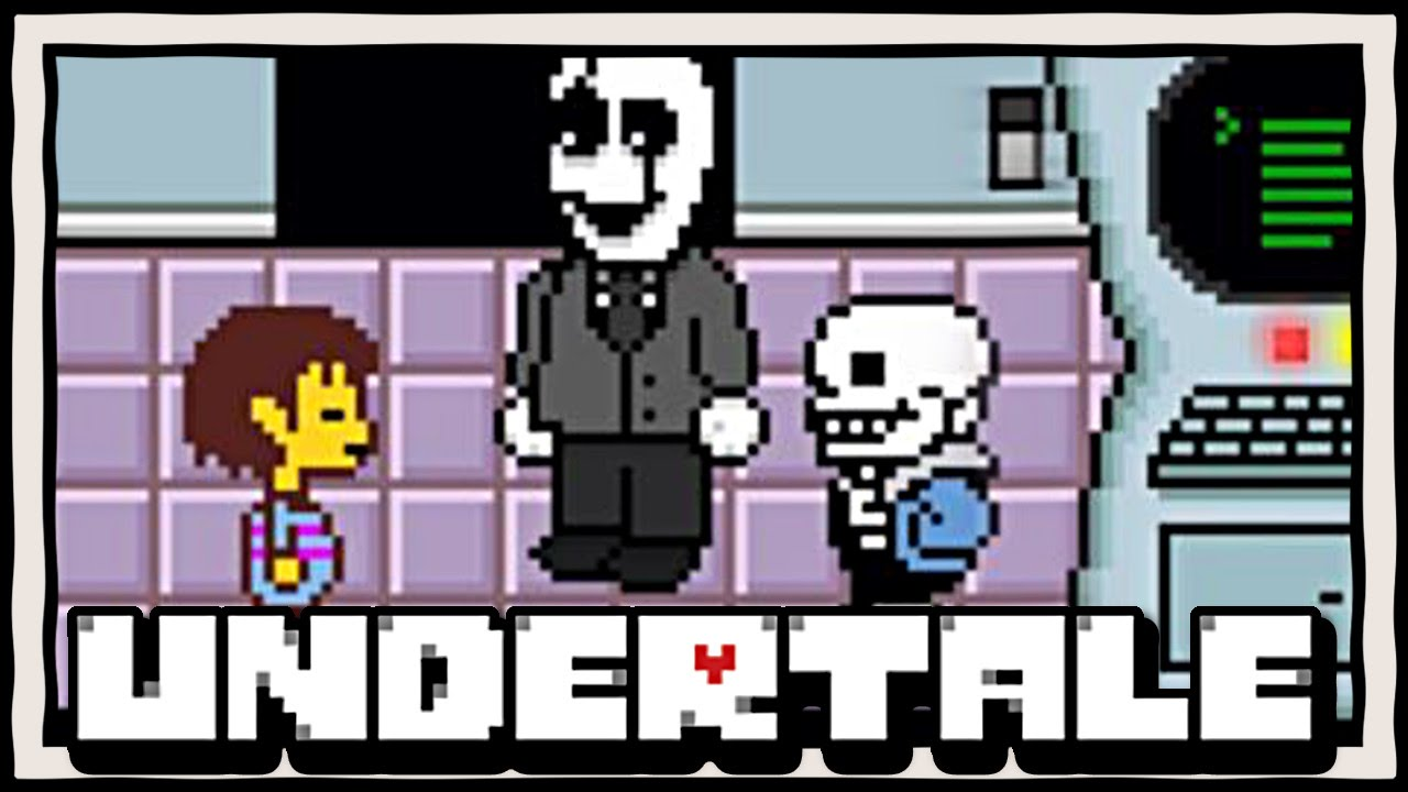 Gaster Returns Don T Forget Undertale Fan Made Sequel