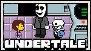 "GASTER RETURNS! ""Don"