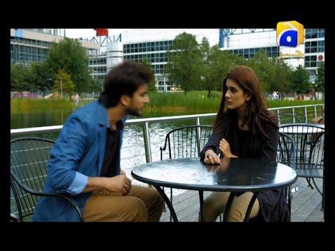Khuda Aur Mohabbat - Last Episode 23