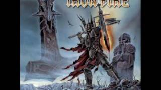 Iron Fire - Frozen in Time