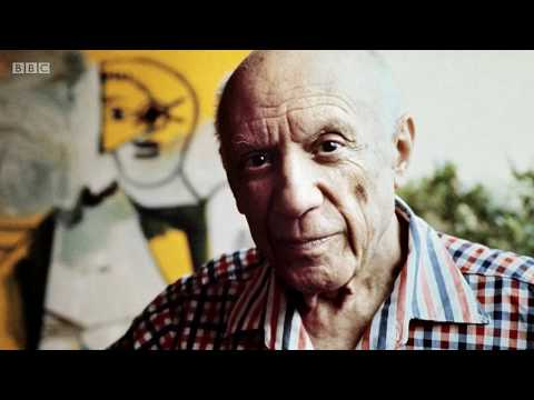 2018 BBC TWO Documentary --  Picasso's Last Stand -- HD 720p