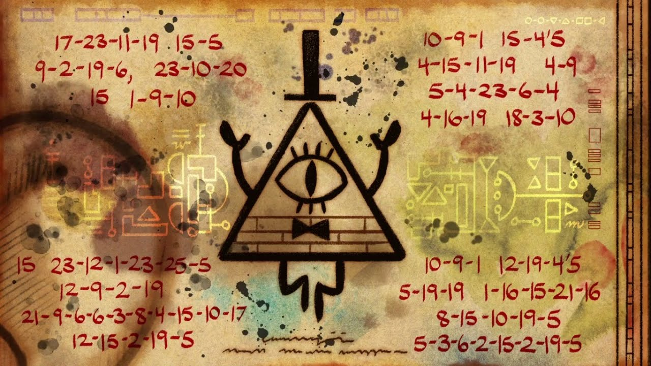 gravity falls season 2 episode 18 weirdmageddon part 1