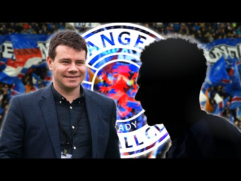 'Huge' – Rangers approach soon-available £10m winger