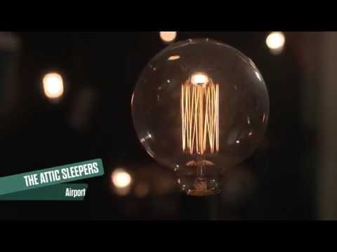 The Attic Sleepers  - Airport // Backstage Music