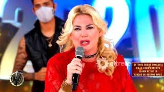 Esmeralda Mitre se quebró al hablar del escándalo por su hisopado y aseguró que irá a la Justicia