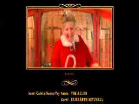 Mrs Santa Clause - Dance Mp3