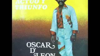Oscar D' León - Yo quisiera