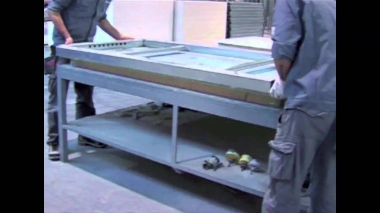 Production And Sale Of Prefabricated Bathroom And Kitchen Pods Bathsystem Brescia Italy Youtube