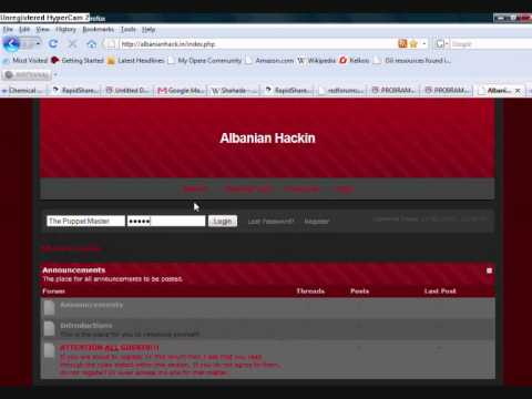 Pro9ramming.com - Hacked by the Albanian Hackers Team (WWW.ALBANIANHACK.IN)