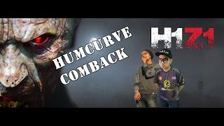 H1Z1 King Of The Kill - HumCurve Comeback ! EP.7
