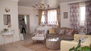 Дизайн интерьера дома Киев, home interior design in Kiev(Интерьер загородного дома (200 кв.м) в стиле