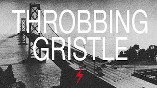 Throbbing Gristle - Persuasion U.S.A.