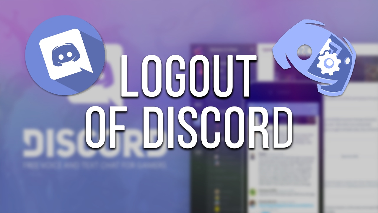 How to Log Out of Discord on Android photo