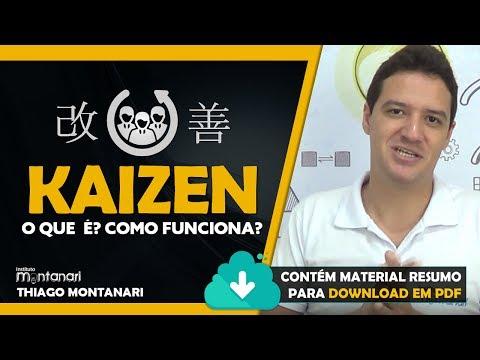 Kaizen: O Que é O Kaizen? Como Funciona O Kaizen?