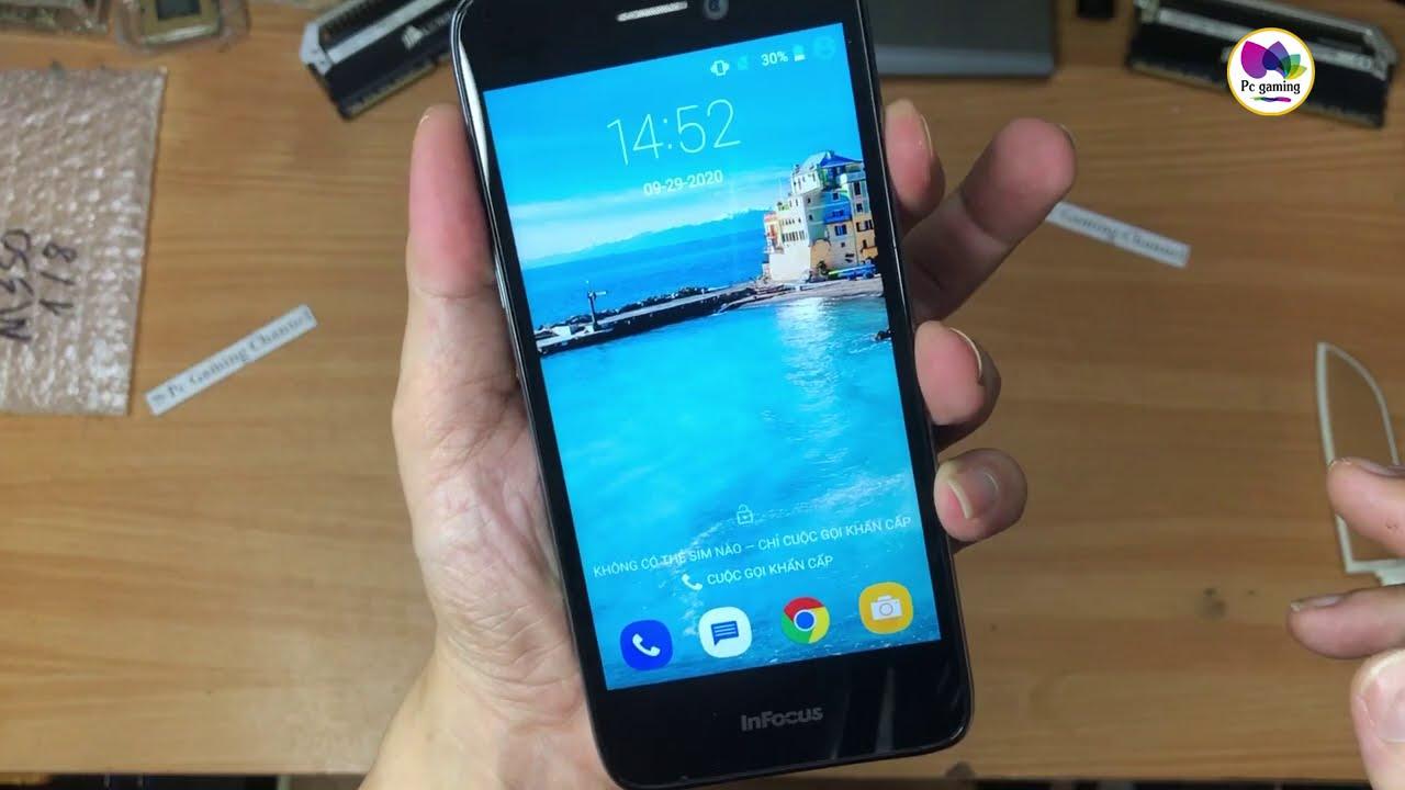 Smartphone 300k mua trên mạng tưởng không ngon ???