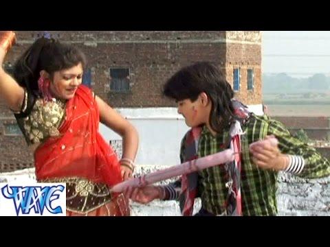 नान्हे सामान तोहार Nanhe Saman Tohar - Rasdar Dehati Holi - Bhojpuri Holi Songs 2015 HD