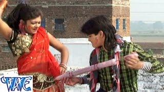 नान्हे सामान तोहार Nanhe Saman Tohar - Rasdar Dehati Holi - Bhojpuri Hot Holi Songs 2015 HD