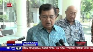 JK Bantah Pernyataan Rizal Ramli Soal Kapasitas Listrik