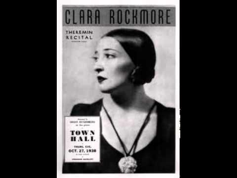 Clara Rockmore - La vie en Rose