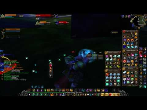 Vanilla Druid Healing Talent (deep resto) videominecraft ru