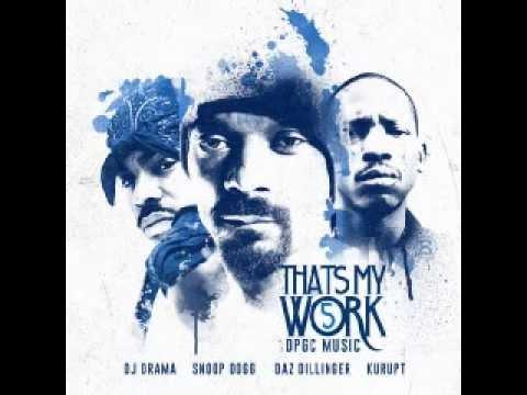 Snoop Dogg - Niggaz Iz On Me feat. Kurupt & Daz Dillinger