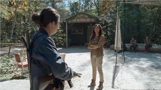 The Walking Dead - Season 7 OST - 7.15 - 11: Feel Bad