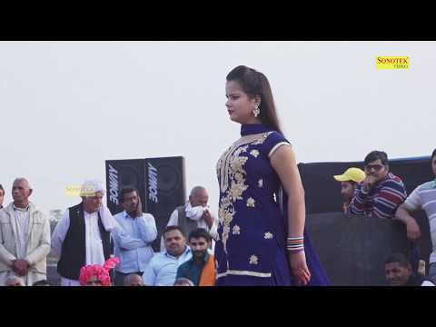 Latest Haryanvi DJ Song | Luck Kasoota | Sakshi Varma | New Haryanvi Dance 2018