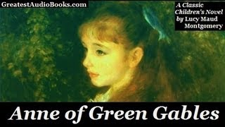 Video ANNE OF GREEN GABLES - FULL AudioBook | by Lucy Maud Montgomery download MP3, 3GP, MP4, WEBM, AVI, FLV November 2017