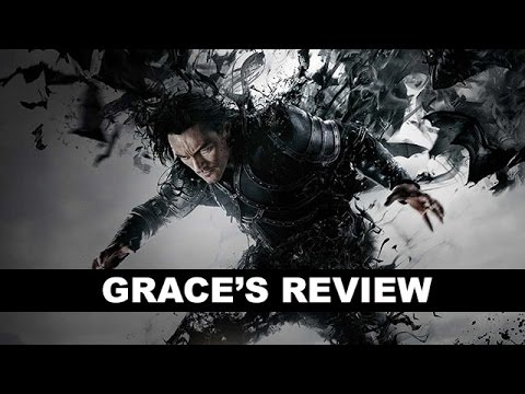 Dracula Untold Movie Review : Beyond The Trailer
