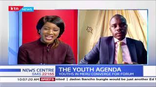 The youth Agenda: Teen pregnancy a concern in Meru