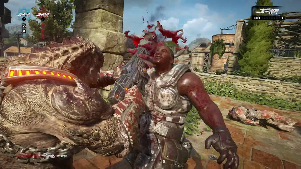 Should War Iv Have Multiplayer Mode – Wonderful Image Gallery