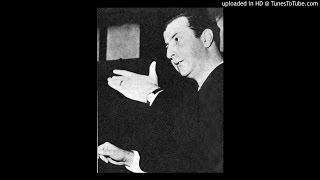 Mozart Così Fan Tutte K 588 Ouverture Carlo Franci Rai Napoli 10 10 1961