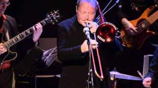 The Midnight sun never sets (lungau big band & nils landgren)