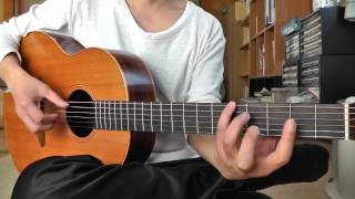 Abide With Me / Great Dreams From Heaven John Renbourn Cover