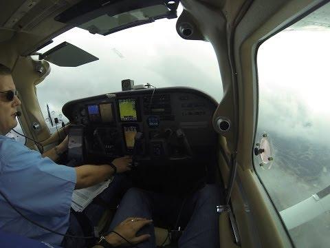 5 Step Aeronautical Decision Making - MzeroA Flight Training LIVE Webinar