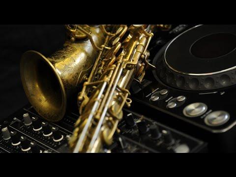 Dj Antonio feat. Syntheticsax – Last Kiss (mashup)