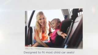Safety Seat Sun Shade Review - Designed To Cool & Protect a Baby, Infant Or Child Car Seat