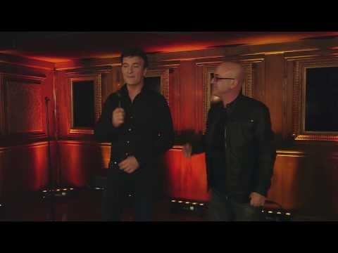 Tony Carreira - J'ai Oublié de Vivre (avec Jacques Veneruso)
