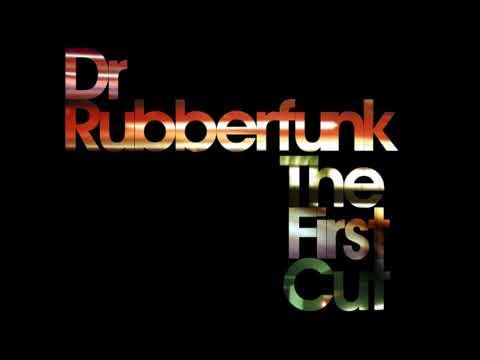 Dr Rubberfunk - Harry the Guitar