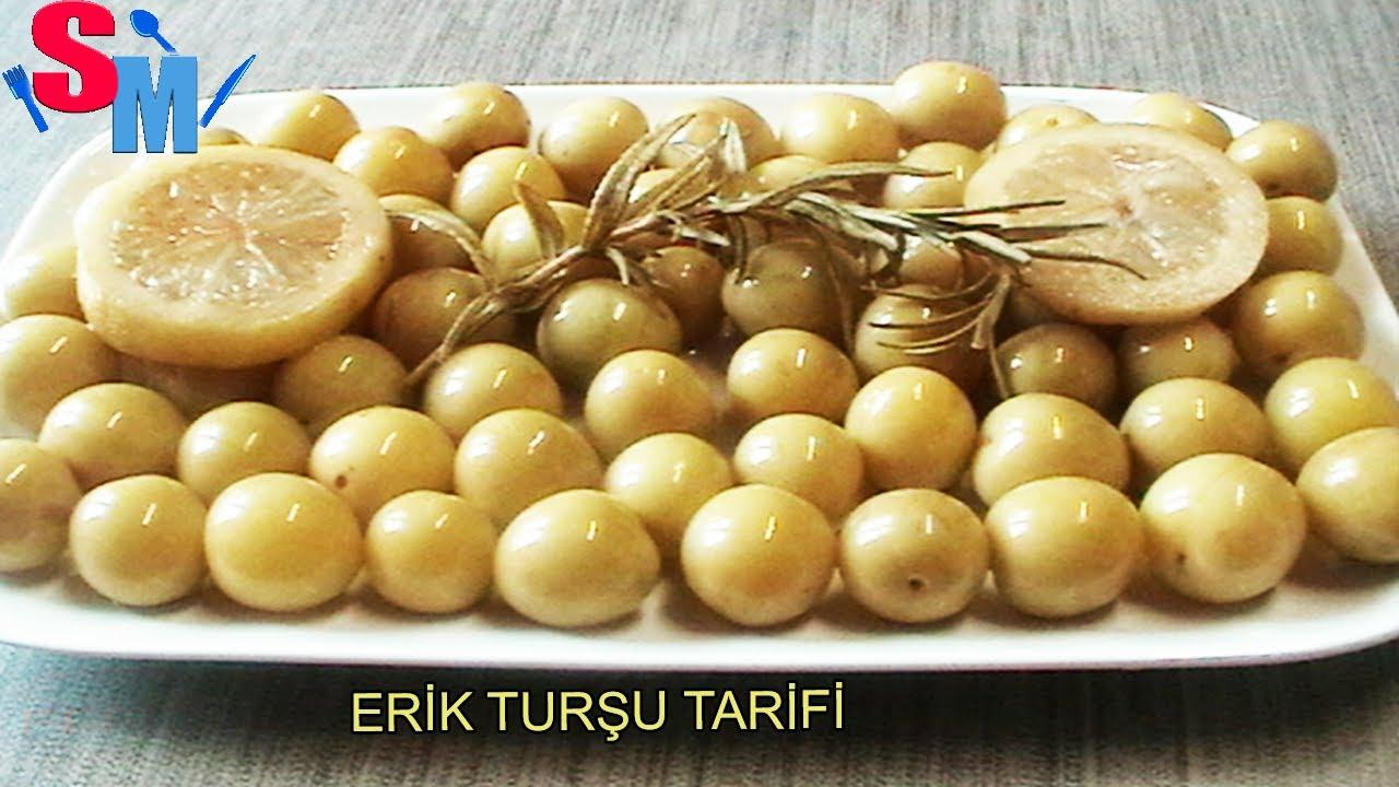 Erik Turşusu