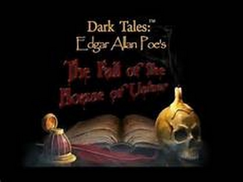 Dark Tales: Edgar Allan Poe's The Fall of the House of UsherAll