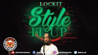 Lock It - Style It Up - June 2019