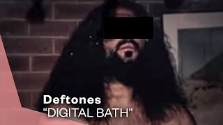 Deftones - Digital Bath (Video)