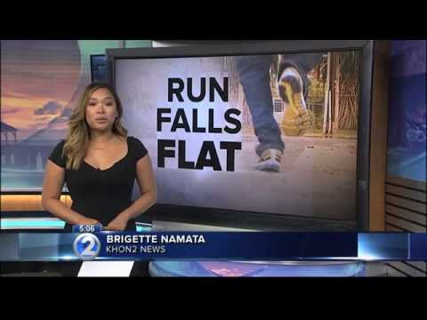 KHON2 - 'Running' business ran away with Hawaii residents' money