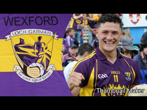 Lee Chin Wexford Hurling HD