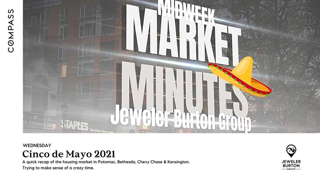 Market Minutes Cinco de Mayo