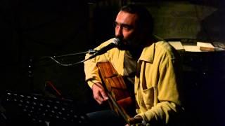 Վախթանգ Հարությունյան - Մենախոսութուն